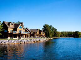 Home on Lake Delton, WI